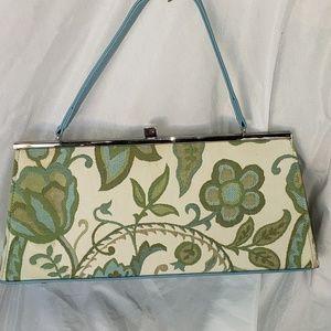 Glenda Gies Tapestry Tote